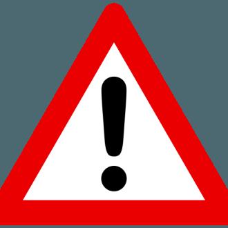 Alerta, Exclusão de Códigos de NCM